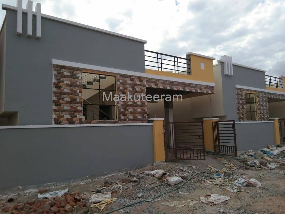 Residential Villa For sale in Aushapur Hyderabad