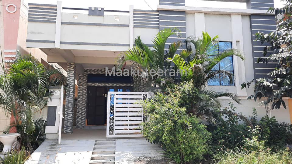 Residential Independent House For Resale In Chowdariguda(V) Narapally Hyderabad