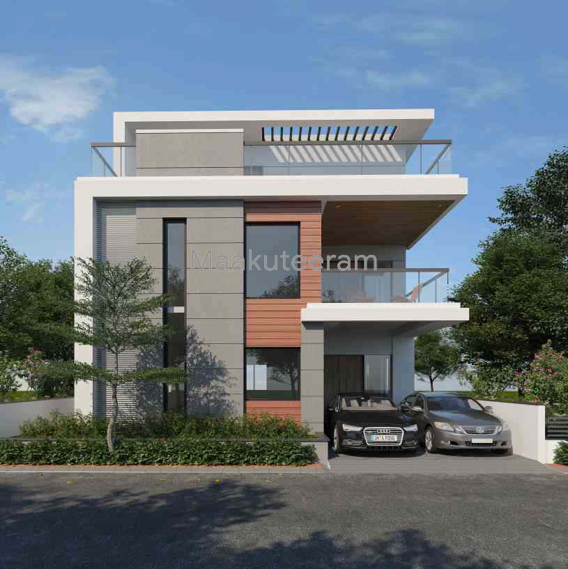 Residential independent House for sale in Peerzadiguda Uppal Hyderabadd