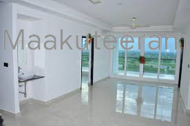 3BHK Flat For sale in  Tellapur