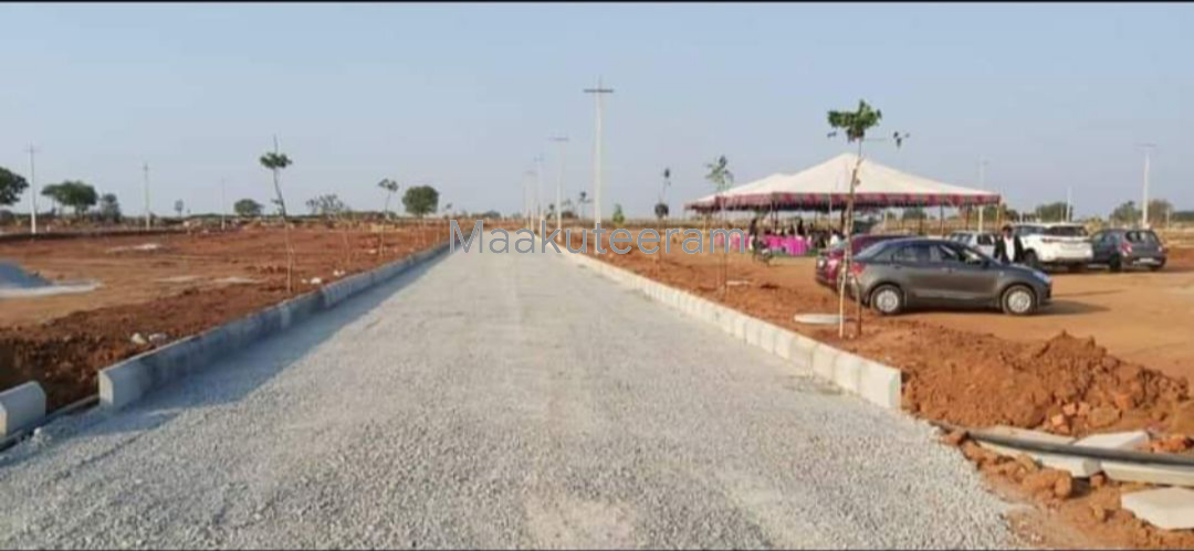 Commercial Land& open plots for sale in Shankarpally