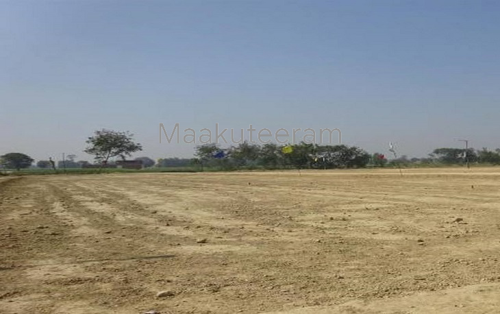 Commercial Open Land For Sale in Aler Hyderabad