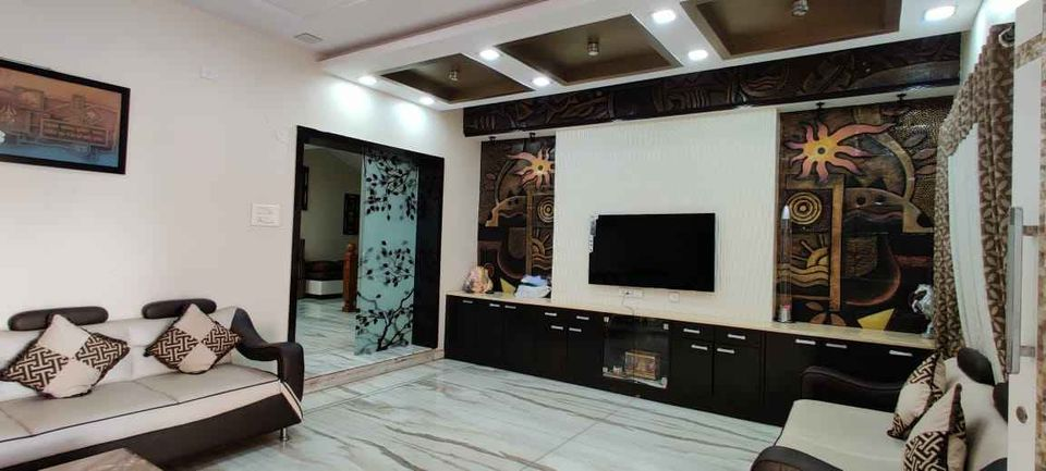 G+1 Residential Resale Villa For sale in  Suchitra Hyderabad